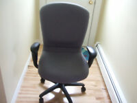 COMPUTER CHAIR'S $14