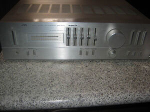 JVC A-X2 stereo amplifier Made in Japan