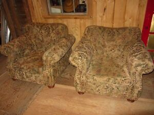 Large Chairs