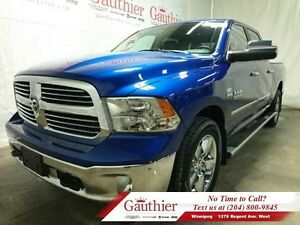 2015 Ram 1500 Big Horn Crew 4x4 *LOCAL*