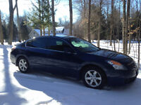 2009 Nissan Altima Loaded Sedan