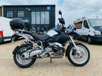 2005 05 BMW R1200GS 1170CC, VERY GOOD CONDITION, £5,290 OR FLEXIBLE FINANCE