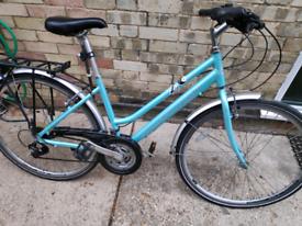 Claud Butler Unisex Adult Touring Bike