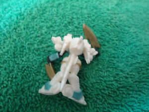 Digimon Ancientgarurumon official Bandai mini figure~~Very Rare Kingston Kingston Area image 4