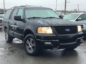 2004 Ford Expedition XLT 4X4 8 passagers, FINANCEMENT MAISON