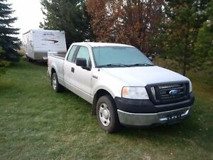 2007 Ford F-150 XL Extended cab, short box 2wd