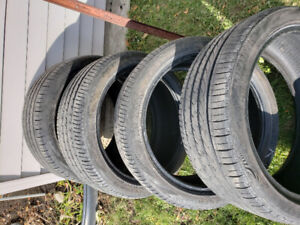 Summer Tires for sale montreal