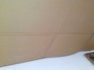 Suspended Ceiling - Coloured - DEAL !! Cambridge Kitchener Area image 2