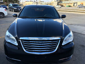 2012 Chrysler 200 Certified and E-Tested.With Clean Car-Proof