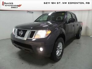 2014 Nissan Frontier   Used C/C 4X4 SV Power Group B/U Cam $180.