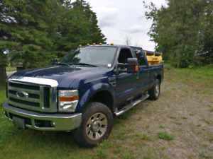 2009 Ford f250 must go!!!! Price reduced