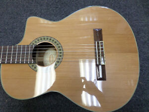 Washburn Classical Guitar