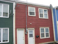 Great downtown 2 Bedroom house