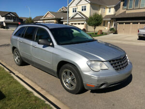2008 Chrysler Pacifica.