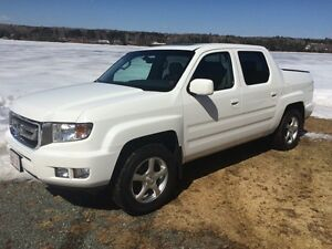 2010 Honda Ridgeline EXL One Owner! Make an Offer!
