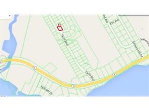 BUILDING LOTS EAST OF CORNWALL IN PLACE ST-LAURENT SUBD.
