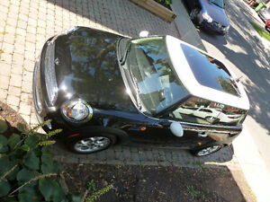 Mini Cooper 2011- Toutes Options - 62 000 km