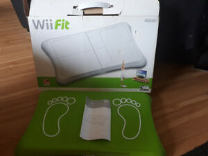 balance wii fit
