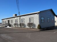 For Sale or Lease - Commercial Property centrally located