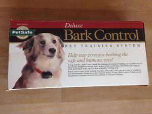 PetSafe Premium Bark Control System