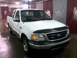 Selling my 2001 Ford F150