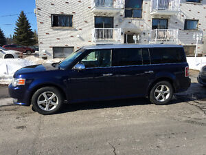 2011 Ford Flex Limited Familiale