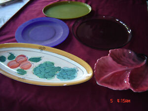Fancy Plates  and Plus.... London Ontario image 1