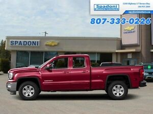 2016 GMC Sierra 1500 SLE   - Intellilink - Low Mileage