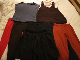 Ladies clothes bundle(1)size 14