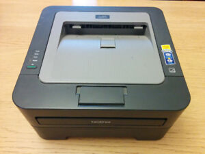 Imprimante Brother HL-2240 Laser Printer (no cables)