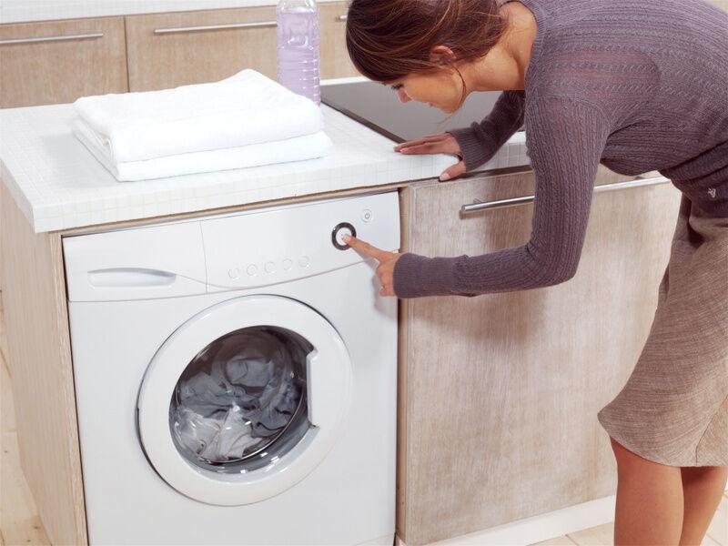 Wie reinigt man Schurwolle?