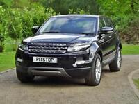Land Rover Range Rover Evoque 2.2 TD4 Pure Tech 5dr DIESEL MANUAL 2012/62