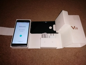 S7 , unlocked LG v20 and a ZTE axon mini 7
