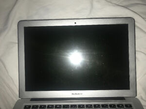 "APPLE 13"" NOTEBOOK WITH INTEL CORE I5,"