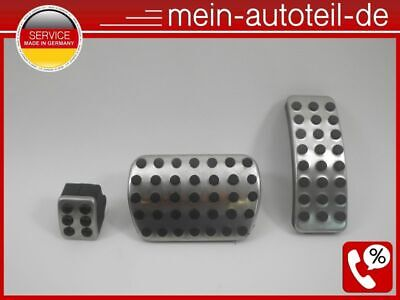 Mercedes W164 W251 X164 ORIGINAL AMG Pedale W211 S211 R170 W164 1702900182 + 1 D