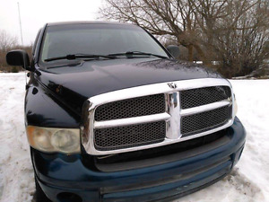 Ram 1500$or trade or best Offer must go