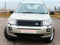 Land Rover Freelander 2 2.2Td4 ( 150bhp ) 4X4 2011MY GS