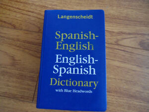 Spanish language books, for sale individually or together Cambridge Kitchener Area image 2