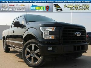 2015 Ford F-150 XLT PST Paid | Only 22,845 KM