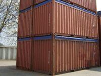 Schiffscontainer Gebraucht schiffscontainer ebay kleinanzeigen