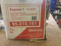 Heatrae sadia water boiler