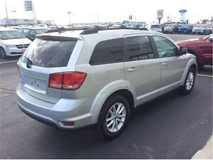2013 Dodge Journey SXT Windsor Region Ontario image 4