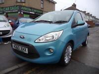 Ford Ka   Zetec Good And Bad Credit Finance Available Zero Deposit