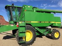 9500 Clean Combine Price Reduced!