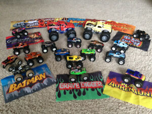 Monster Truck Collection