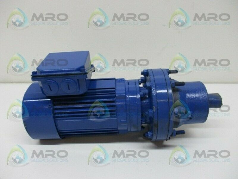 SUMITOMO TC-FX/FB-02A CNFM02-6095DA-B-121 INDUCTION MOTOR * NEW NO BOX *