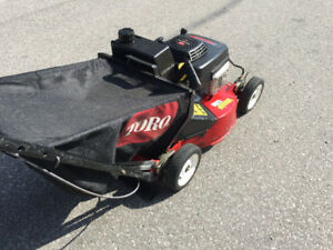 Toro ProLine Self Propelled Commercial Lawnmower