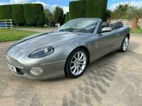 2004 Aston Martin DB7 5.9 Volante 2dr Convertible Petrol Automatic