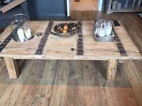 Designer Coffee Table Unique