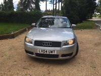 Audi A4 special edition 1.6